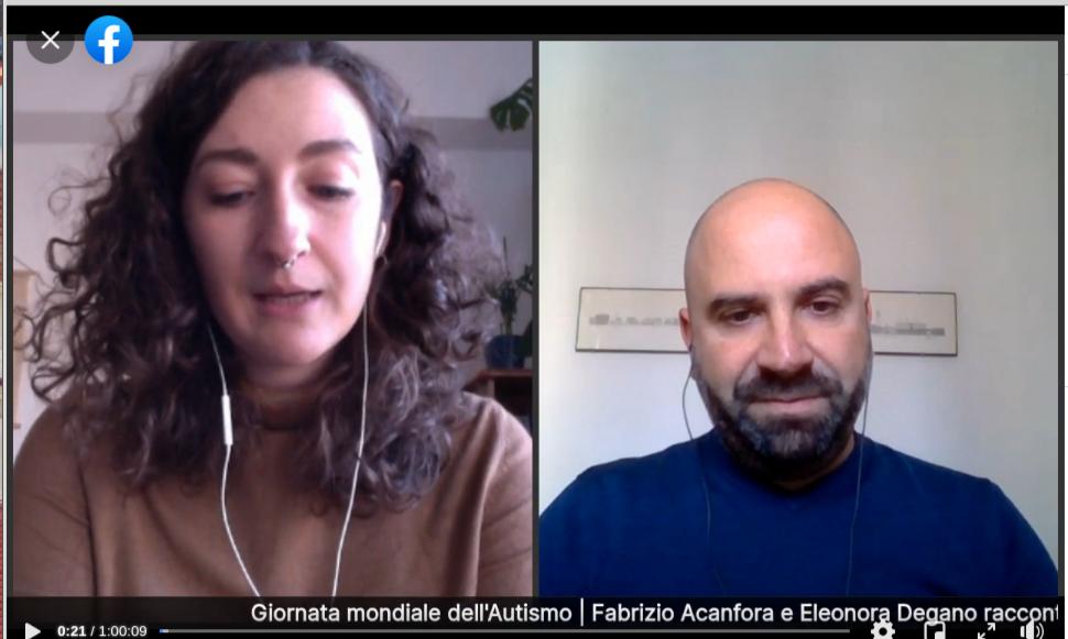 Parliamo di autismo con la giornalista scientifica Eleonora Degano